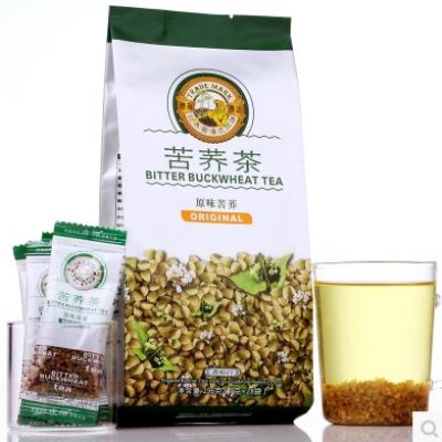 虎标苦荞茶原味63g