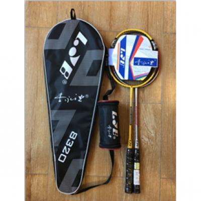 LYB碳铝羽毛球拍8230