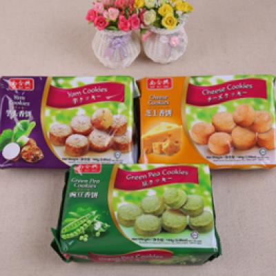 马来西亚进口尚合兴香饼